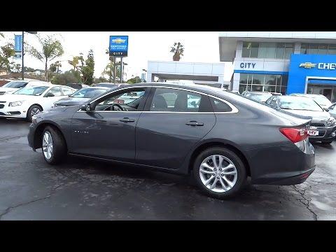 2016 Chevrolet Malibu San Diego, Escondido, Carlsbad, Chula Vista, El Cajon, CA 110755