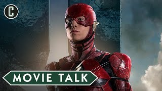 Justice League's Success Will Determine Flashpoint - Movie Talk streaming