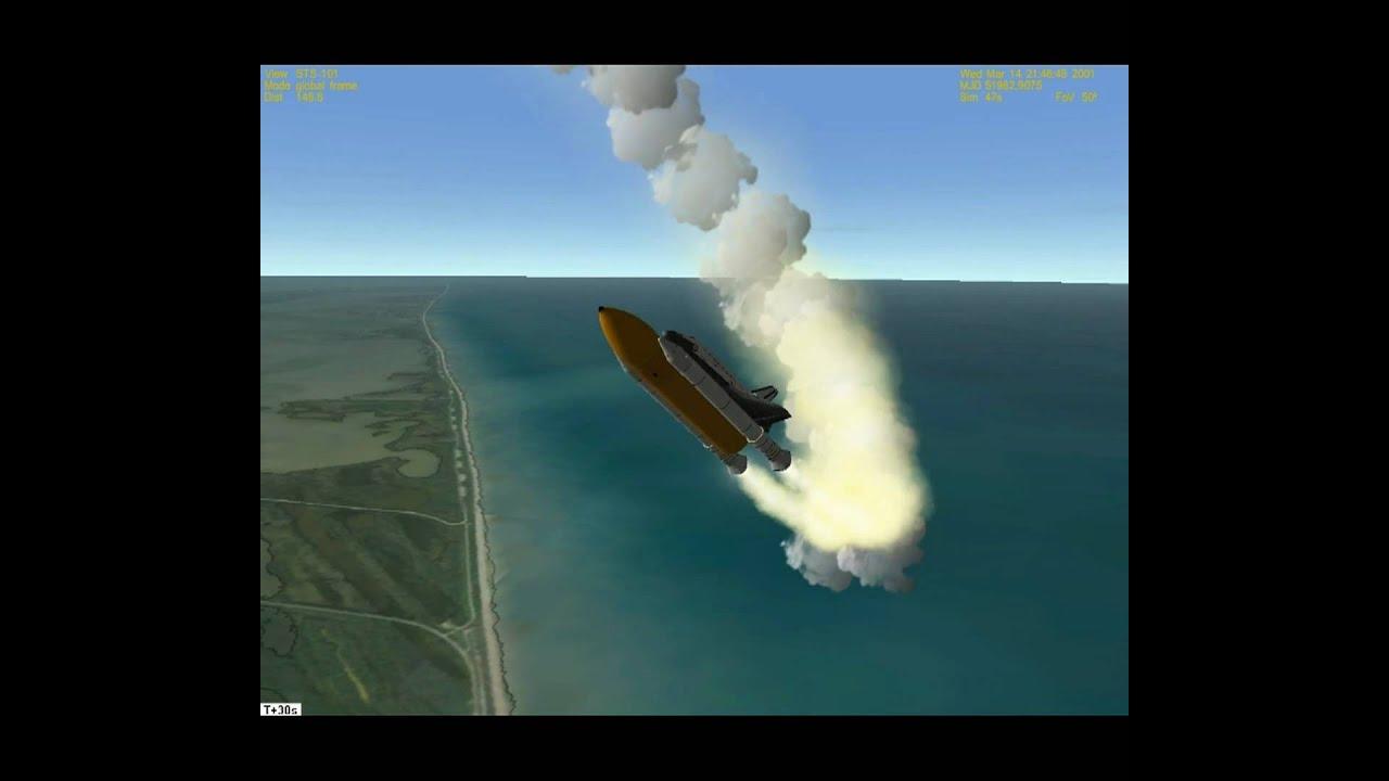 space shuttle orbiter atlantis - photo #49