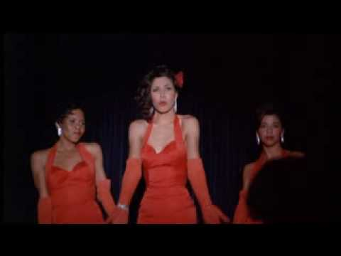 Sparkle (HQ) Hooked on your Love