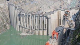 Что принесут Китаю новые ГЭС? (новости)