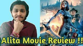 Alita Battle Angel   Full Movie Review In Hindi   Alita Battle Angel Full Movie In Hindi  