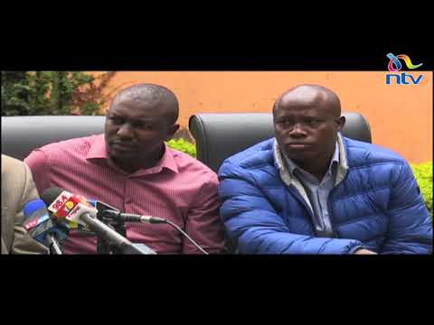 KNH board commissions external audit of the hospital's systems