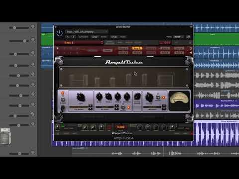 Amplitube 4 review & tutorial