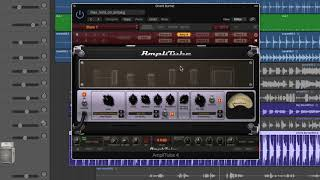 Amplitube 4 review & tutorial