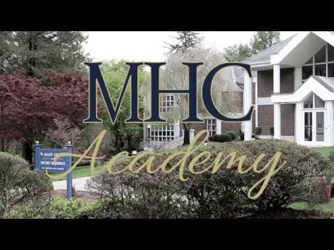 Theology at Mary Help of Christians Academy