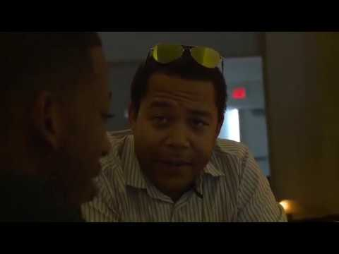 Two Brews With Rodney Blu: Writer/Filmmaker Brandon Harris