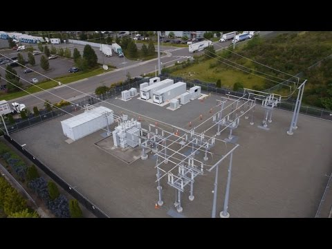 How energy storage is starting to rewire the electricity