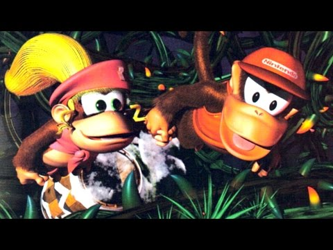Top 10 Donkey Kong Country Levels