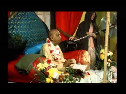 Firmly Faithful At The Lotus Feet Of Guru - Prabhupada 0018