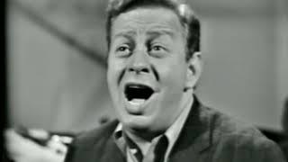 Mel Torme Quartet (May 2, 1964) - Jazz Casual