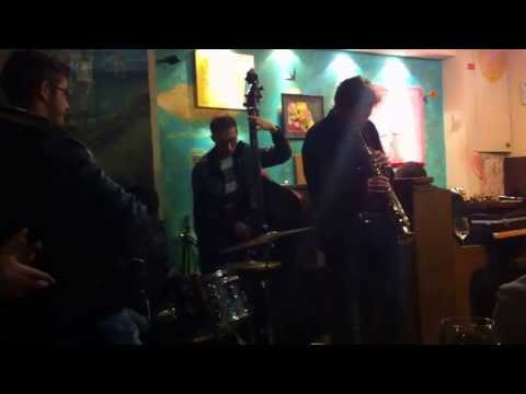 East Gipsy Band with Tim Ries