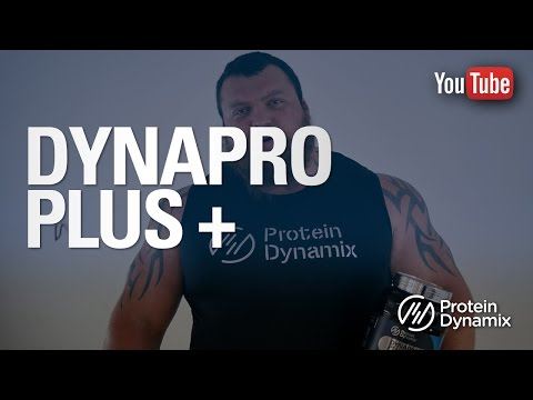 eddie-hall-reviews-dynapro-+-whey-protein-blend!-promotes-superior-gains!
