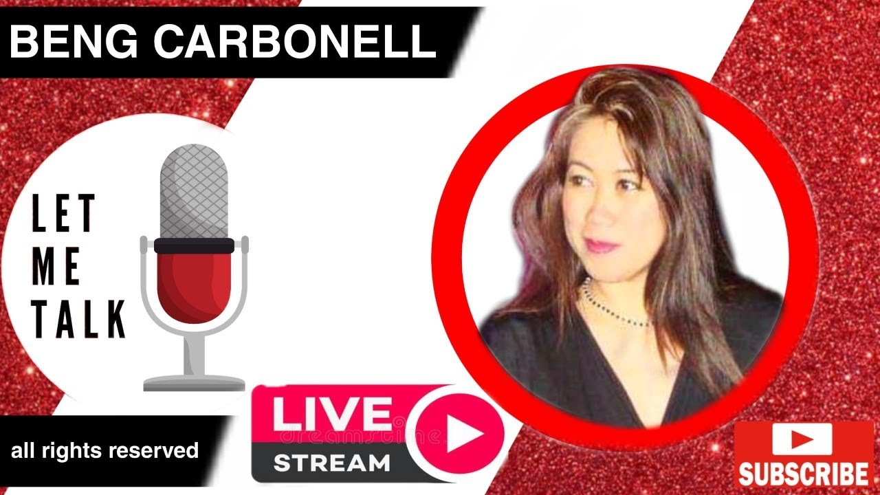 Youtubers vloggers friendly home network where you belong Love guruhost #Beng Carbonell