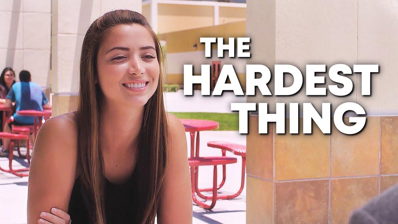 The Hardest Thing | ROMANCE | Drama Movie | English | Free Full Movie