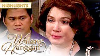 Margaret, nagpasyang umalis sa kanyang pamilya dahil sa kahihiyan | Walang Hanggan