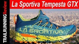 La Sportiva Tempesta GTX Review