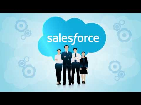 Salesforce Remote Consultants, Developers, Administrator, System Integrator  | Gravity Infosolutions