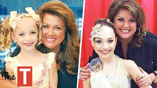 Why Lilly Is The New Maddie Ziegler On Dance Moms