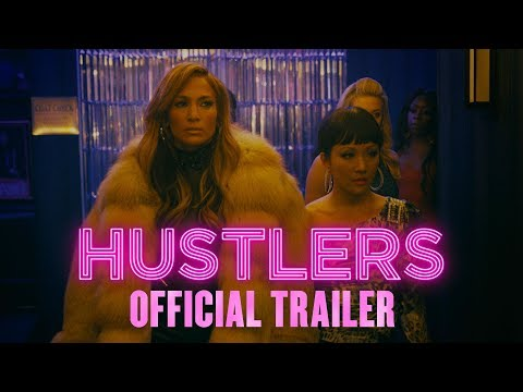 'Hustlers' Trailer