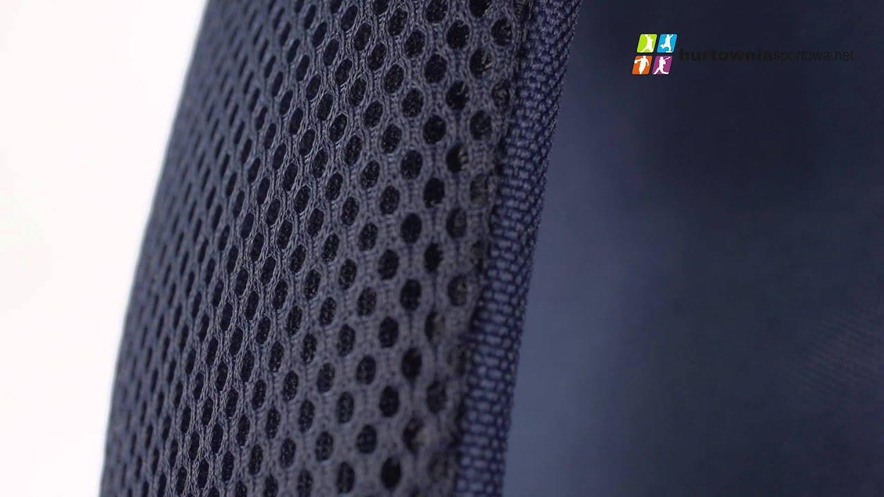 f8d0a0047cf8 Plecak adidas Versatile Backpack M - YouTube