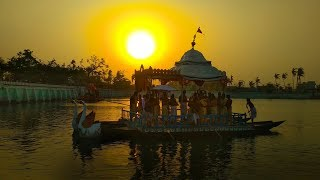Chandana Jata : Summertime festival of Jagannatha [4K]