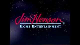 Jim Henson Home Entertainment and Hit Entertainment logos