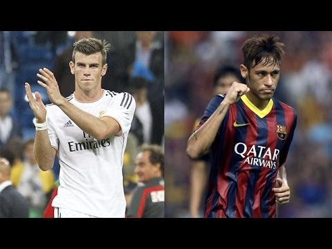 El Clásico: Sid Lowe on the Barcelona v Real Madrid rivalry