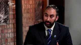 LondonLive: Ahmadiyya Muslim Community condemns Paris Attacks