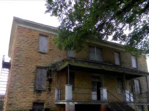 Pawnee Agency and boarding school, Pawnee Oklahoma