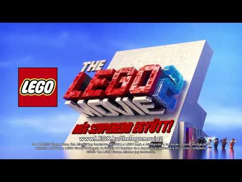 """""""Minden szupi-szuper!"""" Táncoljuk együtt Videóklip – The LEGO Movie 2 mp3 letöltés"""