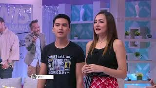 Video BROWNIS - Aksi Ruben Dan Sarwendah Bikin Iri Ayu Ting-Ting (14/11/17) Part 3 download MP3, 3GP, MP4, WEBM, AVI, FLV Oktober 2018
