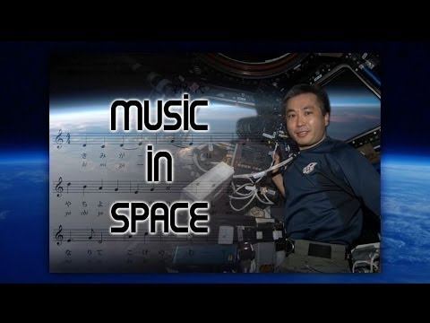Music in Space, May 2, 2014