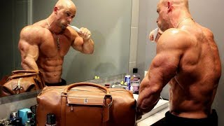 Bodybuilding & Fitness Motivation - Train Harder Than Me
