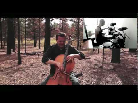 """Titanium/Pavane"" The Piano Guys drum cover by Alex Marks"