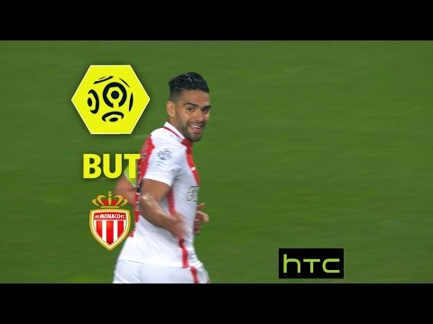 But Radamel FALCAO (69') / AS Monaco - LOSC (4-0) -  / 2016-17
