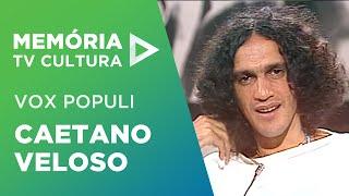 Vox Populi | Caetano Veloso