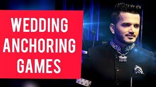 Wedding Anchoring Games | Wedding Games | Wedding Games Funny |   Sangeet Games