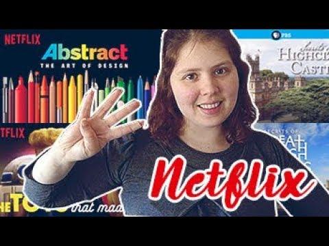 Di CASTELLI INGLESI e DESIGN | 4 DOCUMENTARI DA VEDERE su NETFLIX #2