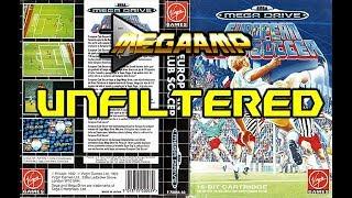 European Club Soccer (World Trophy Soccer, J-League C. Soccer) - Full OST [Mega Amp 2.0, Unfiltered]