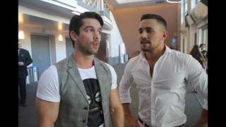 Joey Scarpellino et Olivier Dion comparent les demandes les plus farfelues de leurs admiratrices