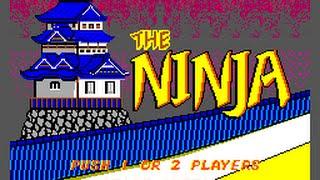 Master System Longplay [082] Tнe Ninja