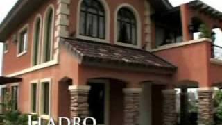 PONTICELLI , Daang-Hari Alabang by Crownasia/Vista Land!
