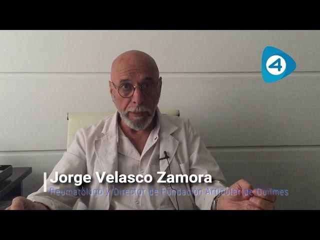 Cómo es la campaña de orientación médica a cambio de útiles escolares de Fundación Articular de Quilmes