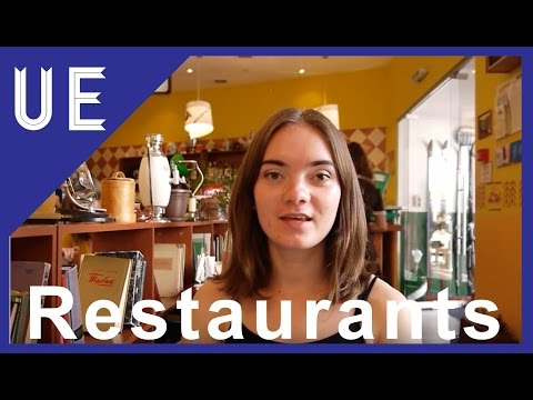 A Guide to Restaurants in Moscow - Liden & Denz