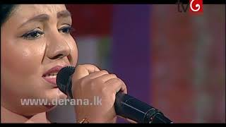 Dunukeiya Malak by Nadee Chandrasekara Live at Ammai Mamai ( 18-09-2017 ) Thumbnail