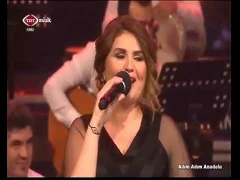 """Adım Adım Anadolu """"Türküler- Uzun Havalar"""" Konseri - TRT Ankara Radyosu"""