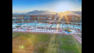 Обзор отеля Jasmin Шарм эль Шейх