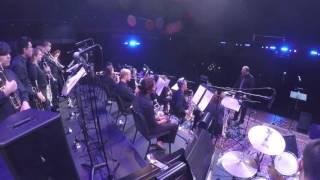 Westfield High School Jazz Ensemble JMU Forbes Center 2
