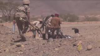 دلالات اقتراب قوات الشرعية من معاقل الحوثيين بصعدة